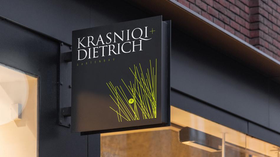 Krasniqi+Dietrich Gartenbau
