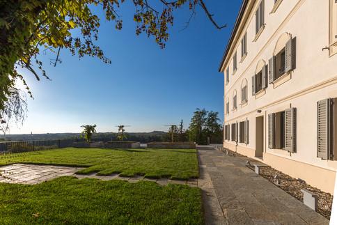 Tenuta Villa Boemia