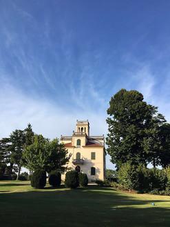 Villa Remotti