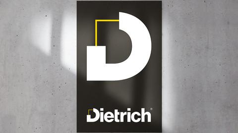 Zaun Dietrich