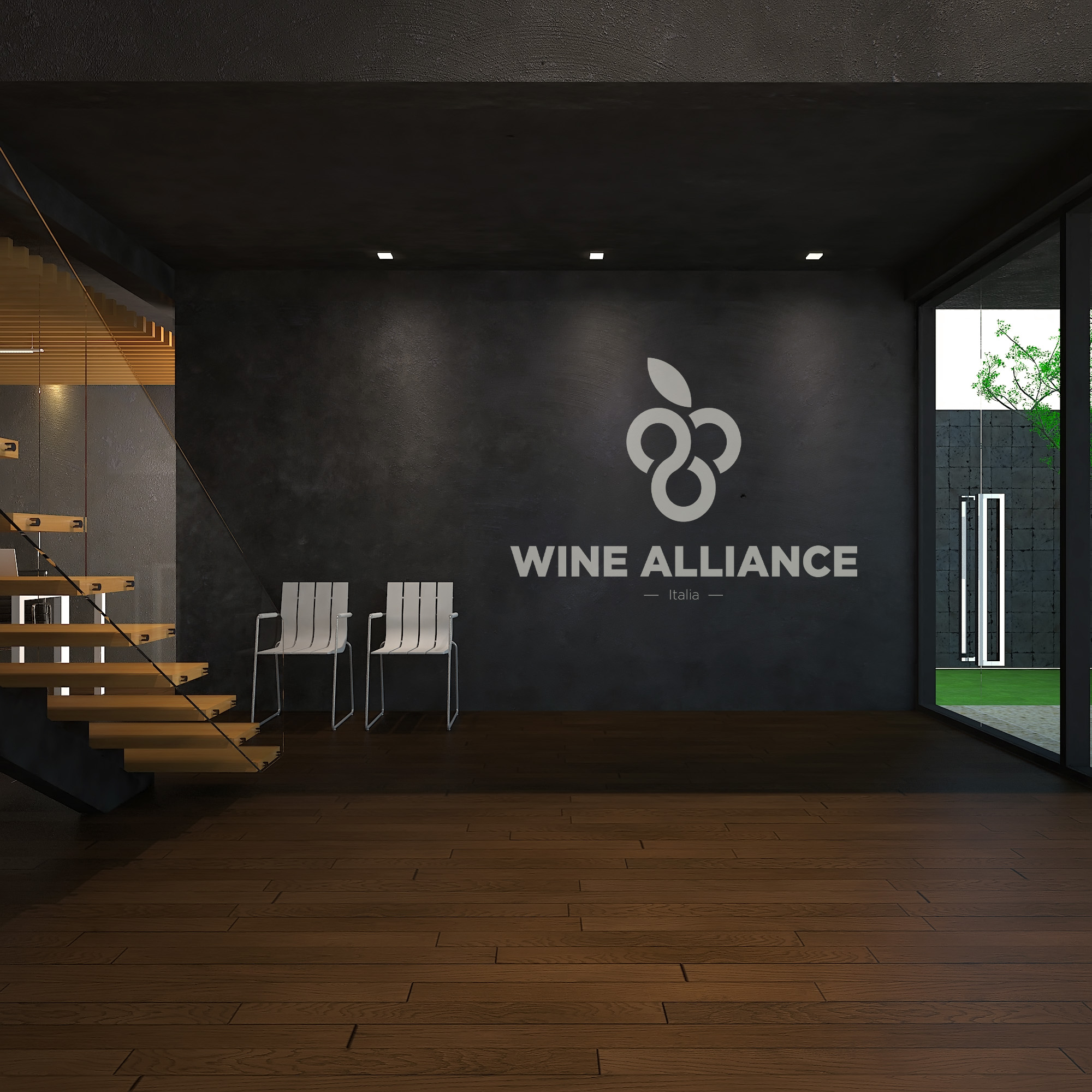 Wine Alliance (Dummy)