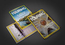 Touring Magazine
