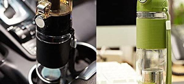 COSTEC DR.ALKASTONE Mineral Alkaline Water Ionizer Bottle