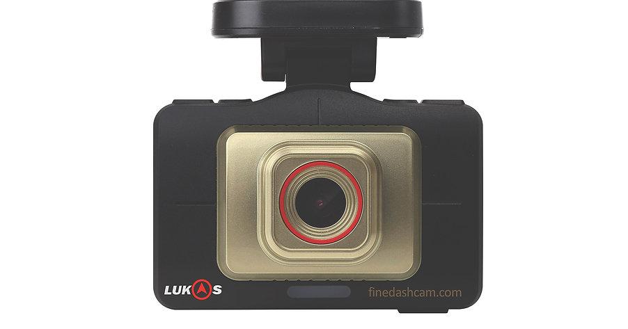 Lukas LK-939 Mini 32GB 2 Channel SHD+FHD (Front & Rear 30fps) / ADAS 3.0 Sony ST