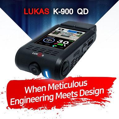 Lukas K-900 QD