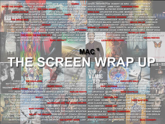 Mac's The Screen Wrap Up
