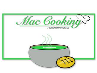 Mac Cooking