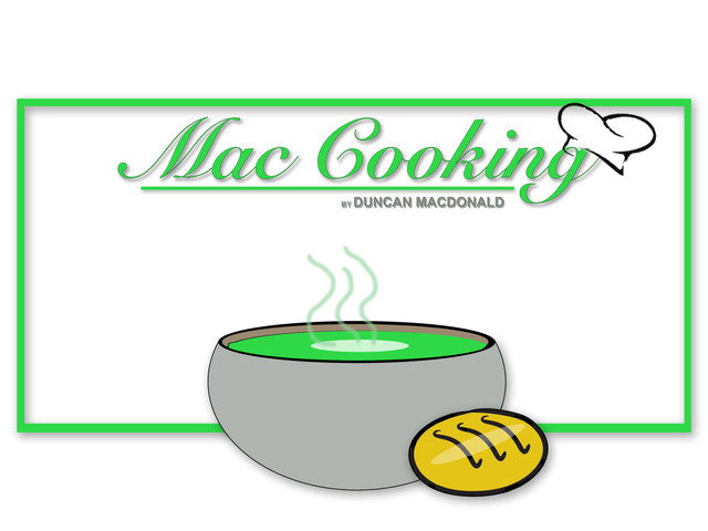 Mac Cooking