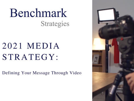 Video Series: Defining your Media Strategy with Video
