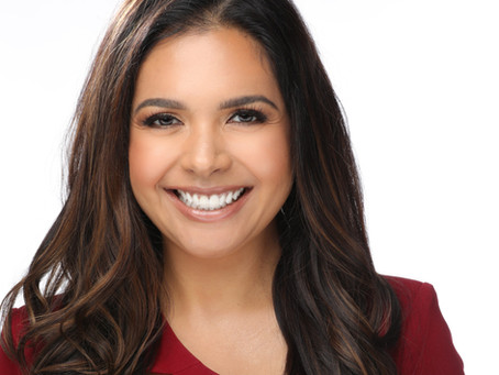 Benchmark Strategies adds Emmy-Award Winning Journalist Elysia Rodriguez as VP of Media Strategy