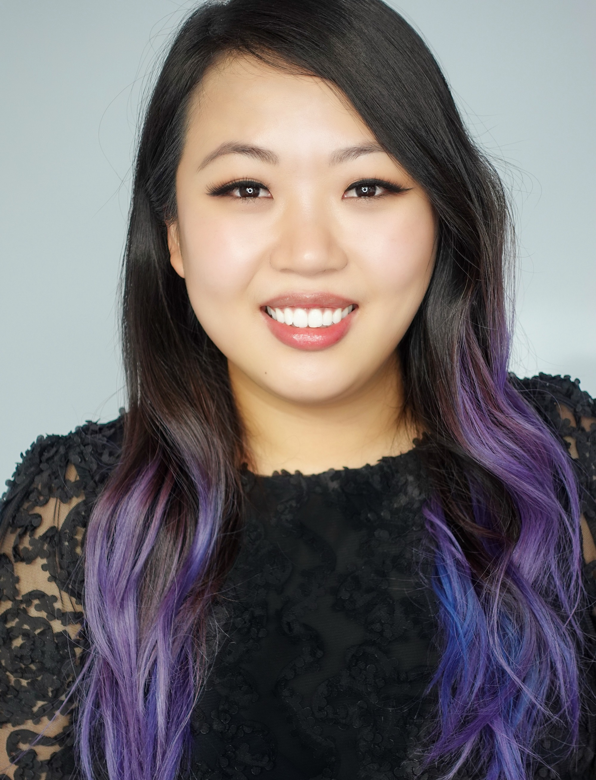 Sarah Hong