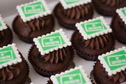 vegan choc cupcakes logo
