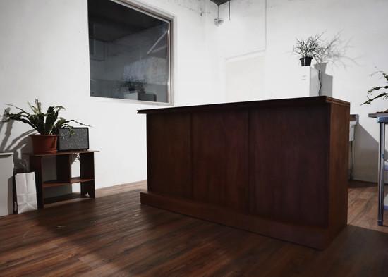 bar table_ a