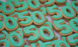 50 cookies vegan