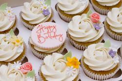 spring birthday cupcakes-2