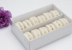 macarons box 12