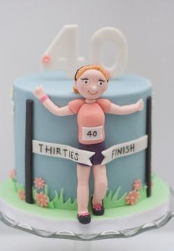 runner cake_