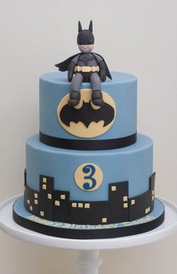 batman two tier vegan