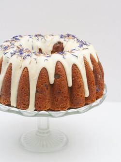 marmlade bundt cake