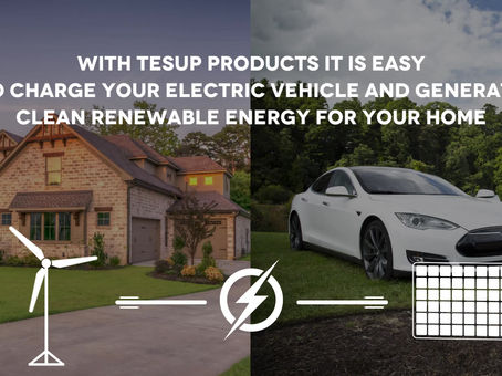 How to generate Electricity at Home?