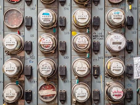 Aumento dos custos de energia? Comece a vender seu poder!