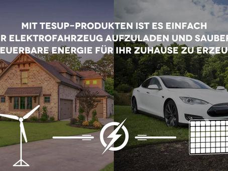 Wie erzeugt man Strom zu Hause?
