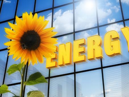Alcance inédito de 11094 MW médios gerados em energia eólica