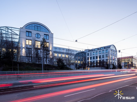 Neues Büro in München