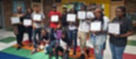 TB's SYEP Youth 2017