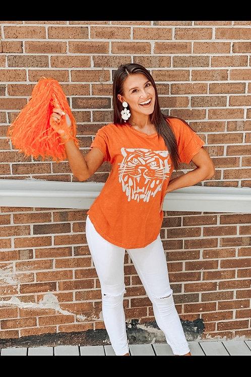 Orange You Glad It's GAMEDAY T-Shirt