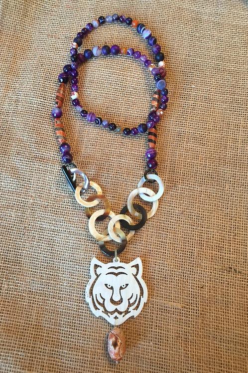 """""""Death Valley"""" Necklace"""