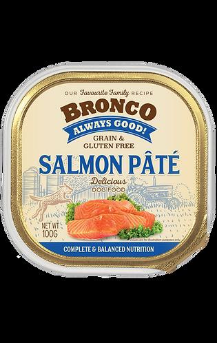 Salmon Pâté