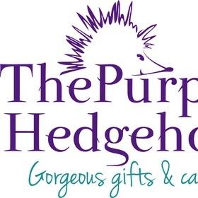The Purple Hedgehog