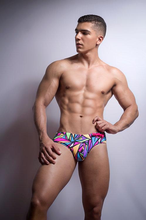 Spin City Swimwear