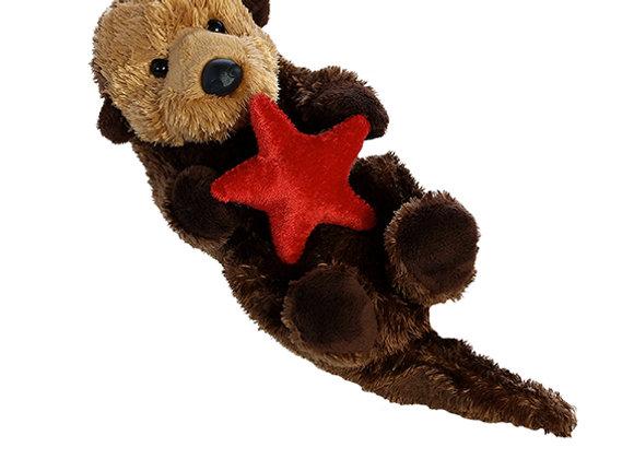 Otto w/Starfish