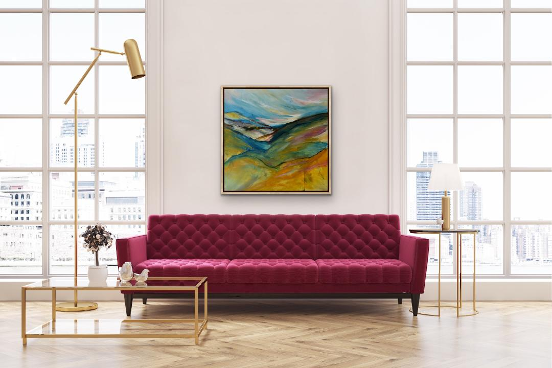 Inner Kandinsky