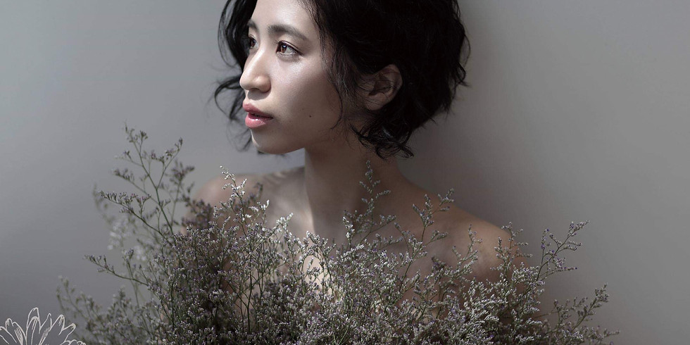 Timeless presents 向原愛海 LIVE IN KYOTO