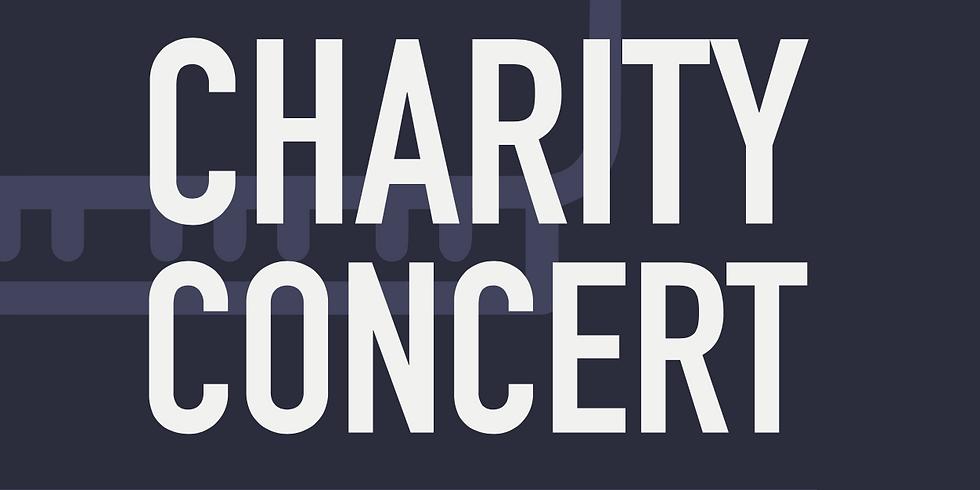 DUO竹水木 Presents Charity Concert (予約不要)