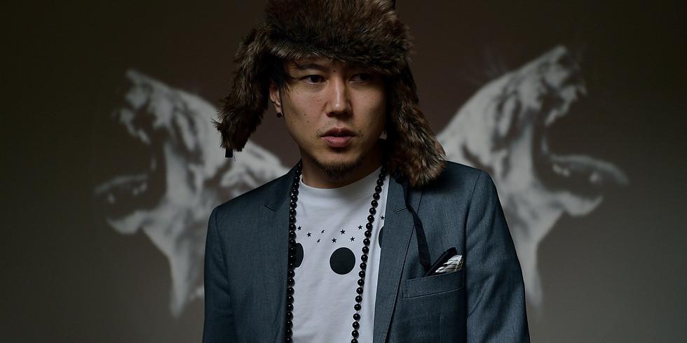Hiro-a-key's Acoustic Soul Lounge