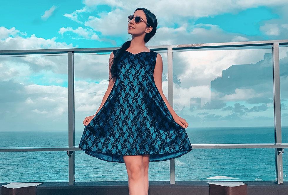 STRADBROKE dress