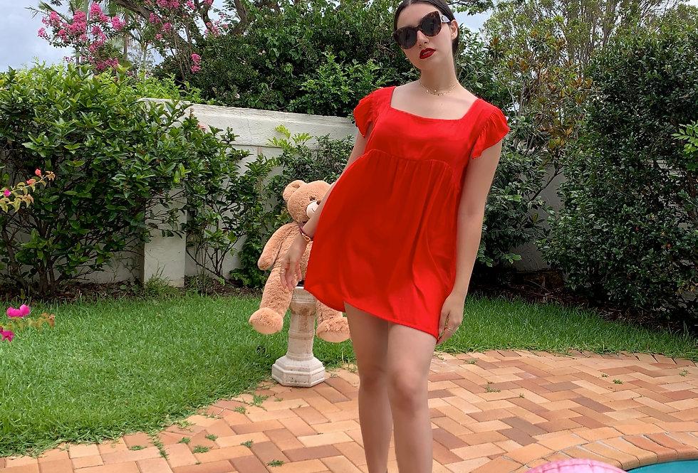 DUBBO dress