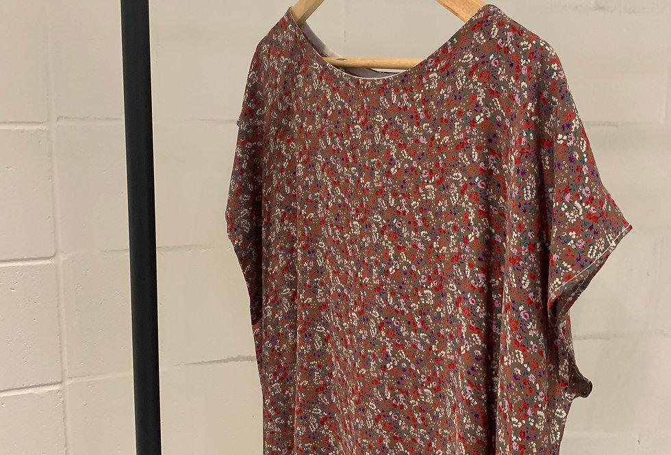 MOOLOOLABA blouse