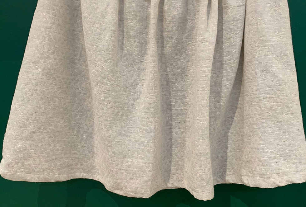 ALBURY top / skirt