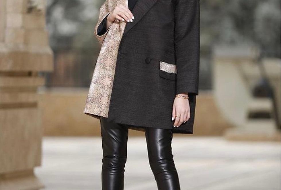 GUPPY coat