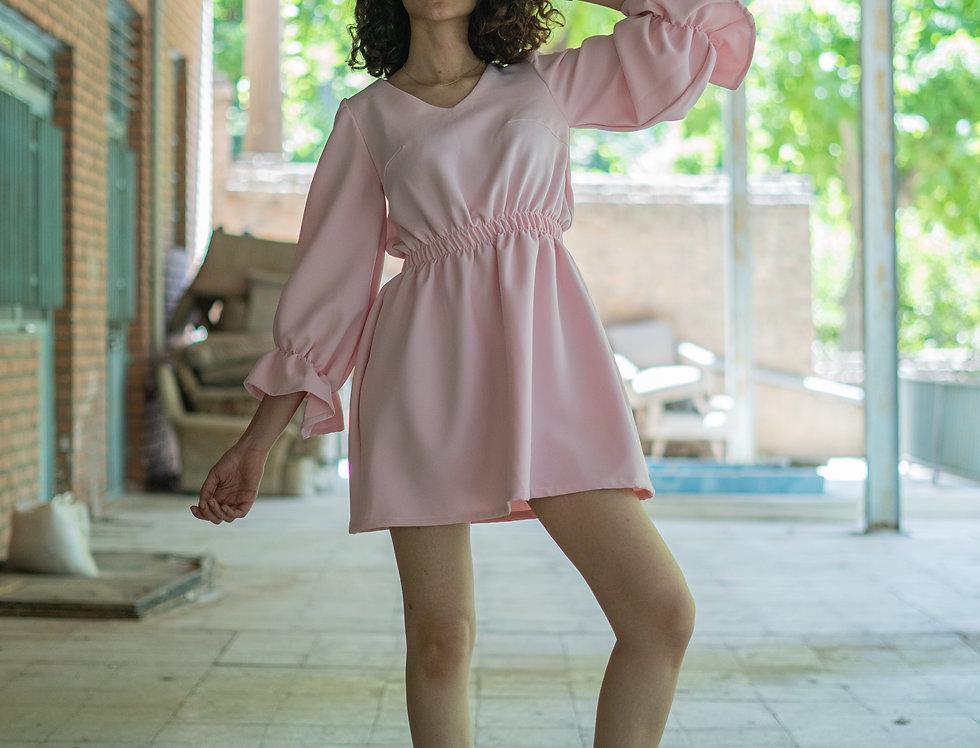 BENDIGO dress