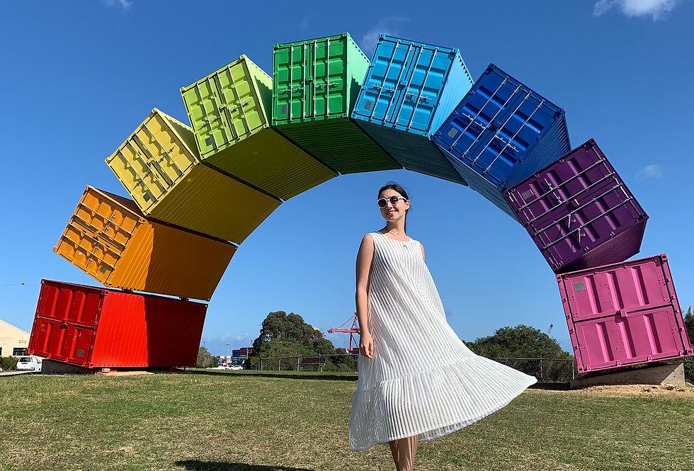 Fremantle dress