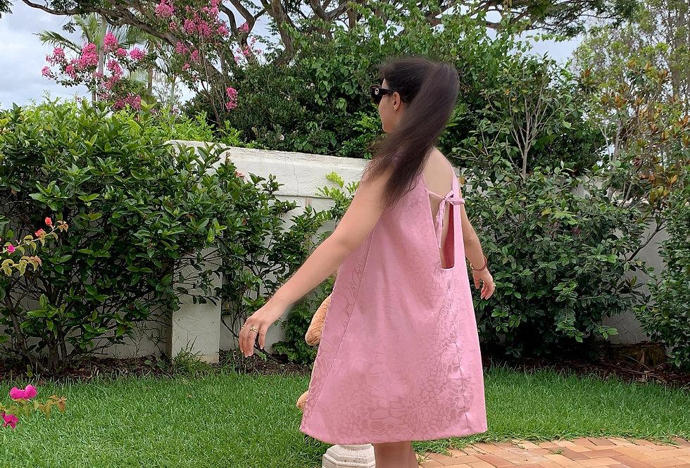 CANBERRA dress