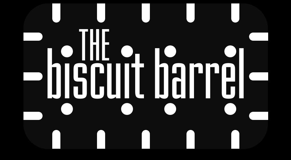 The Biscuit Barrel
