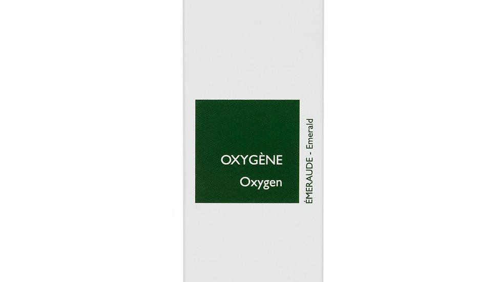 Huile de soin - Emeraude -Oxygène-Altéarah- 100 ml