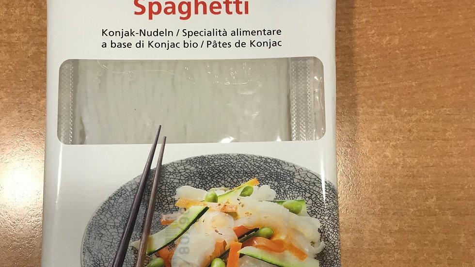 Spaghetti  shirataki- Arche - Basse calorie - Bio